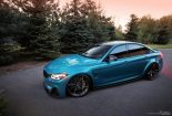 atlantis blue m3 f80 bmw brixton forged wr3 Tuning 2017 4 155x105 Atlantis Blau & Brixton Forged Wheels am BMW M3 F80