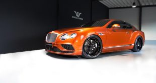 bentley speed continental tuning wheelsandmore 7 310x165 680 PS & 21 Zöller   wheelsandmore Mercedes AMG GTC