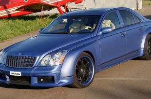 fab design maybach 57s used 12 310x205 FAB Design Maybach 57S Widebody mit 650PS & 1.000NM