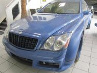 fab design maybach 57s used 2 190x143 FAB Design Maybach 57S Widebody mit 650PS & 1.000NM