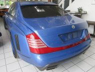 fab design maybach 57s used 3 190x143 FAB Design Maybach 57S Widebody mit 650PS & 1.000NM
