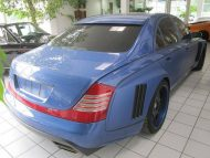 fab design maybach 57s used 4 190x143 FAB Design Maybach 57S Widebody mit 650PS & 1.000NM