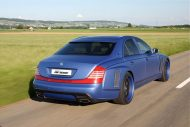 fab design maybach 57s used 9 190x127 FAB Design Maybach 57S Widebody mit 650PS & 1.000NM