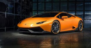 1016 Industries Lamborghini Huracan LP610 4 Tunning 3 310x165 1016 Bodykit & ADV.1 Wheels on Lamborghini Huracan