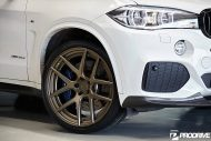 22 Zoll BC Forged HCS 02 Wheels Tuning BMW X5 F15 SUV 3 190x127 22 Zoll BC Forged HCS 02 Felgen am BMW X5 F15 SUV