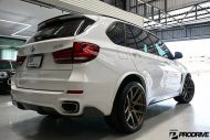 22 Zoll BC Forged HCS 02 Wheels Tuning BMW X5 F15 SUV 7 190x127 22 Zoll BC Forged HCS 02 Felgen am BMW X5 F15 SUV