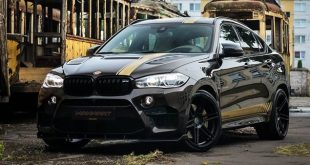 823 PS MANHART MHX6 800 BMW X6M 4 1 310x165 723 PS & 870 NM: MANHART MH5 700   BMW M5 F90