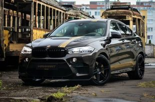 823 PS MANHART MHX6 800 BMW X6M 4 1 310x205 Extrems Teil   823 PS MANHART MHX6 800 BMW X6M