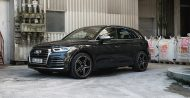 ABT Sportsline Audi SQ5 FY Tuning 425 PS 1 190x98 Neues Modell   ABT Sportsline Audi SQ5 (FY) mit 425 PS