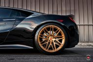 Acura NSX 21 Zoll Vossen Forged VPS 314 Tuning 2 190x127 Sportlicher Acura NSX auf 21 Zoll Vossen Forged VPS 314