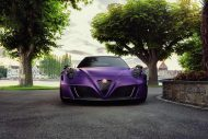 Alfa Romeo 4C CENTURION 008 POGEA Racing 5 190x127 Video: Alfa Romeo 4C CENTURION by POGEA Racing