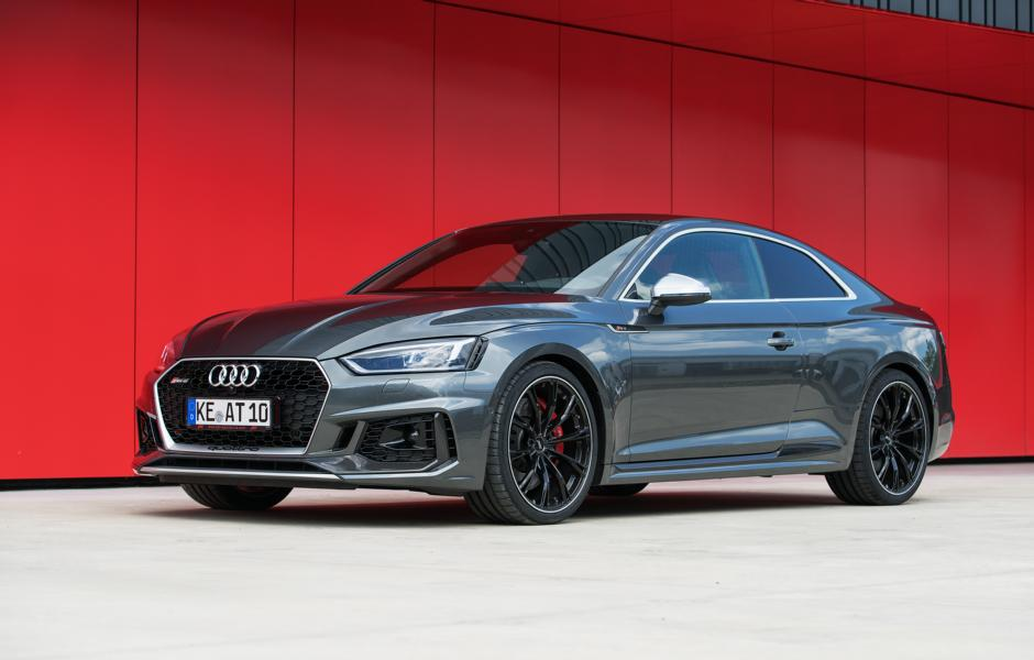 Audi RS5 B9 Coupe ABT Sportsline Tuning 2 510 PS & 680 NM im Audi RS5 (B9) Coupe von ABT Sportsline