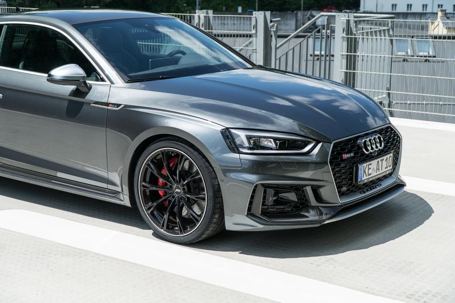Audi RS5 B9 Coupe ABT Sportsline Tuning 5 510 PS & 680 NM im Audi RS5 (B9) Coupe von ABT Sportsline