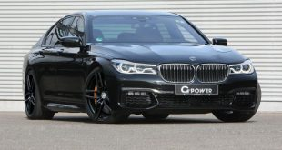 BMW 7er G11 G12 G Power Tuning 4 310x165 21 Zöller & 400 PS am G POWER BMW 540i xDrive (G31)