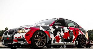 BMW E90 M3 Zito ZF03 Camouflage Tuning 9 310x165 Mode Carbon Bodykit & Zito Wheels am Mercedes C63 AMG