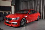 BMW G11 G12 M760Li Imola Red 3D Design Body Kit Tuning 1 155x103 Mächtig   Abu Dhabi Motors tunt den BMW M760Li xDrive