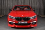 BMW G11 G12 M760Li Imola Red 3D Design Body Kit Tuning 2 155x103 Mächtig   Abu Dhabi Motors tunt den BMW M760Li xDrive
