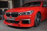 BMW G11 G12 M760Li Imola Red 3D Design Body Kit Tuning 3 155x103 Mächtig   Abu Dhabi Motors tunt den BMW M760Li xDrive