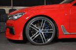 BMW G11 G12 M760Li Imola Red 3D Design Body Kit Tuning 7 155x103 Mächtig   Abu Dhabi Motors tunt den BMW M760Li xDrive