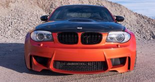 BMW Tuning BMW E82 1M 2 310x165 Video: BMW 1M Coupe (E82) by EME auf ZP6.1 Felgen