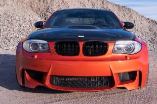 BMW Tuning BMW E82 1M 2 310x205 Video: BMW 1M Coupe (E82) by EME auf ZP6.1 Felgen