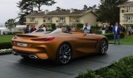 BMW Z4 2017 G29 Tuning 10 190x112 Pebble Beach Resorts 2017   BMW Z4 (G29) Concept