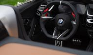 BMW Z4 2017 G29 Tuning 18 190x114 Pebble Beach Resorts 2017   BMW Z4 (G29) Concept