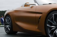 BMW Z4 2017 G29 Tuning 6 190x126 Pebble Beach Resorts 2017   BMW Z4 (G29) Concept