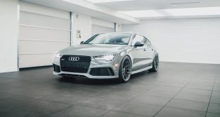 Brixton Forged Wheels CM10 Felgen Audi RS7 Sportback Tuning 4 310x165 Über 1.000 PS geplant in diesem 2018 Audi RS7 Performance
