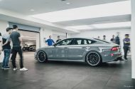 Brixton Forged Wheels CM10 Felgen Audi RS7 Sportback Tuning 5 190x125 Brixton Forged Wheels CM10 Felgen am Audi RS7 Sportback