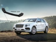 Carbon Bodykit Chiptuning DMC Bentley Bentayga 1 190x143 Carbon Bodykit & 705 PS im DMC Bentley Bentayga