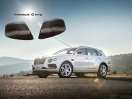 Carbon Bodykit Chiptuning DMC Bentley Bentayga 3 190x143 Carbon Bodykit & 705 PS im DMC Bentley Bentayga