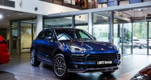 Carbon Bodykit Larte Design Porsche Macan Tuning 16 310x165 Vorschau   Larte Design Bentley Bentayga Widebody SUV