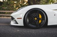 Ferrari F12 berlinetta 1016 Bodykit ADV.1 Wheels Tuning 13 190x124 Ferrari F12 berlinetta mit 1016 Bodykit & ADV.1 Wheels