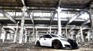 Honda Civic Type R Widebody Kit Tuning MK8 37 135x75 Spaciger Japaner Honda Civic Type R mit Widebody Kit