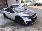 Honda Civic Type R Widebody Kit Tuning MK8 40 135x101 Spaciger Japaner Honda Civic Type R mit Widebody Kit