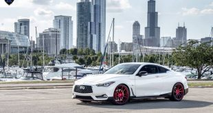 Infiniti Q60 Coupe Rohana RF2 Tuning 3 310x165 TOP   Rohana RFX11 Felgen am BMW M4 F82 Coupe
