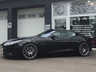 Jaguar F Type Facelift BBS KW Tuning 1 190x143 Perfekt   Jaguar F Type Facelift vom Tuner TVW Car Design