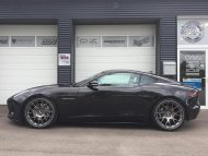 Jaguar F Type Facelift BBS KW Tuning 6 190x143 Perfekt   Jaguar F Type Facelift vom Tuner TVW Car Design