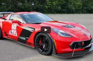 Katech Chevrolette Corvette C7 Z06 310x205 Video: 850 PS Katech Chevrolette Corvette C7 Z06   Test