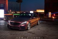 Mercedes C300 W205 SR66 Bodykit Tuning 8 190x128 Krasse Optik   Mercedes C300 W205 von BEST Performance