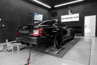 Mercedes SL65 AMG Black Series R230 Chiptuning 2 190x127 Monster   713 PS Mercedes SL65 AMG Black Series by Mcchip