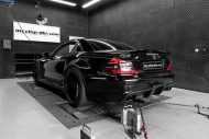 Mercedes SL65 AMG Black Series R230 Chiptuning 4 190x127 Monster   713 PS Mercedes SL65 AMG Black Series by Mcchip