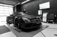 Mercedes SL65 AMG Black Series R230 Chiptuning 5 190x126 Monster   713 PS Mercedes SL65 AMG Black Series by Mcchip