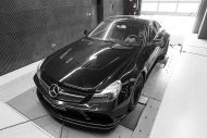 Mercedes SL65 AMG Black Series R230 Chiptuning 6 190x127 Monster   713 PS Mercedes SL65 AMG Black Series by Mcchip