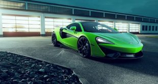 Novitec McLaren 570GT Tuning 2017 2 310x165 Fertig   1016 Industries Bodykit & Power für McLaren