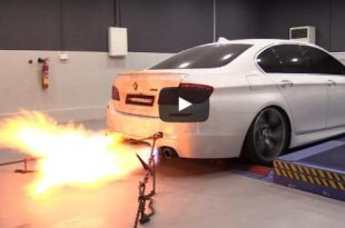 PP Performance BMW M5 F10 mit 785PS 310x205 Video: Dyno Test   PP Performance BMW M5 F10 mit 785PS