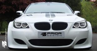 Prior Design Widebody BMW M5 E60 Tuning 310x165 PDM5 Widebody BMW M5 E60 by tuningblog.eu