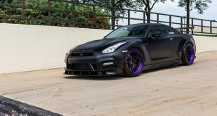 Prior Design Widebody Kit PD750 Nissan GT R Tuning 21 310x165 Prior Design Widebody Kit am Nissan GT R von Auto Art