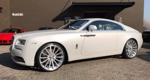 RACE SOUTH AFRICA Rolls Royce Wraith Tuning mattwei%C3%9F 5 310x165 Long tail Rolls Royce Cullinan by Klassen Automobile